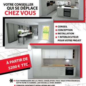 Kitchen Art offre.cool mars 2021